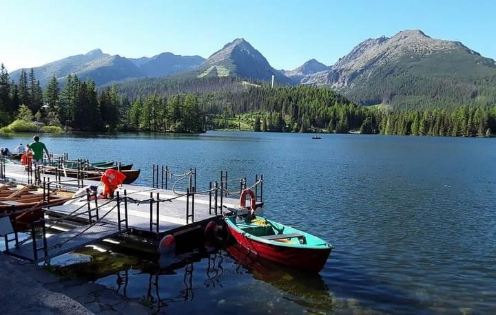 Naša príležitosť: Vysoké Tatry sú Európskou destináciou roka