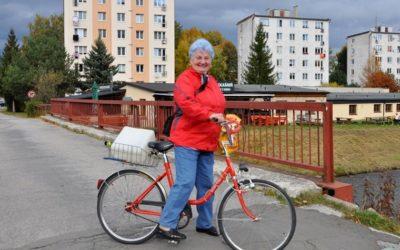 Nová cyklotrasa priblíži Svit k Batizovciam a Tatrám