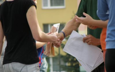 Čo sú to projekty spolupráce MAS?
