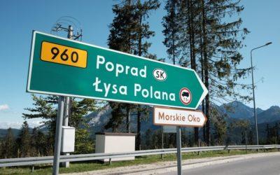 "Naše Pro Tatry susedí s dvoma poľskými ""maskami"""