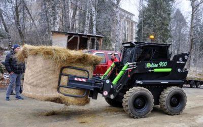 Prioritou farmárov je modernizovať techniku