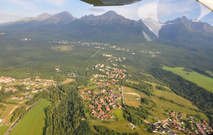 Výzva Tatrancom ponúka 800-tisíc eur na podporu agroturistiky