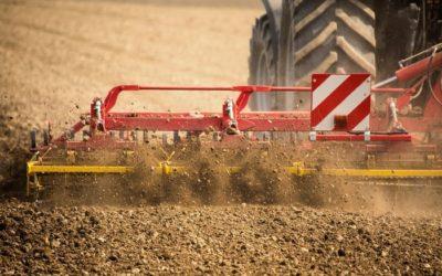 Farmári prejavili veľký záujem o vyhlásenú výzvu