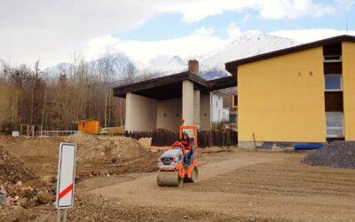Podnikateľov v turizme pod Tatrami čaká 825-tisíc eur podpory