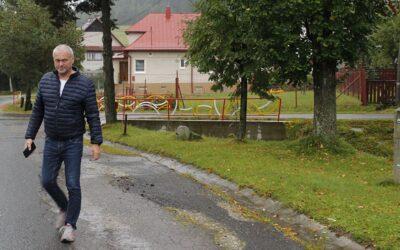 Deti v Mengusovciach sa dostanú bezpečnejšie do školy